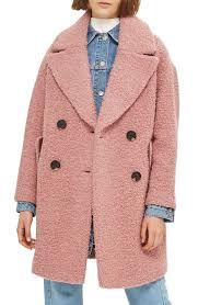 topshop women s coats jackets nordstrom