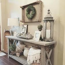 entry table ideas – twwbluegrassfo