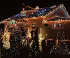 house christmas lights how to decorate your house with christmas lights