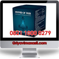 jual hammer of thor asli di makassar 082110000279 antar gratis