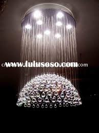Modern Sphere Chandelier Accessories Home Interior Design And Decor With Sphere Chandelier
