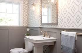 wallpaper designs for bathrooms wallpaper bathroom complete ideas exle for small bathrooms design