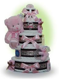 diaper cakes for baby showers lil u0027 baby cakes blog