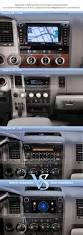 aftermarket dvd player gps navigation system for 2008 2014 toyota