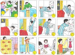 First Floor In Spanish 168 Best French Vocab House U0026 Daily Routine Images On