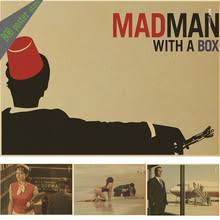 popular mad men posters buy cheap mad men posters lots from china