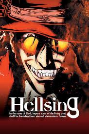 hellsing crunchyroll on twitter