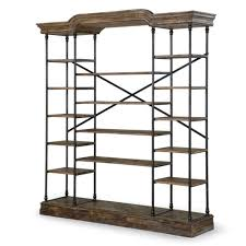 Regina Home Decor Stores Regina Andrew Design Home Chateau Etagere Large Blackened Iron 31