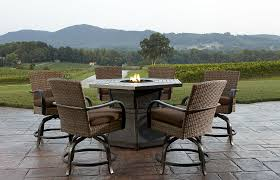 hexagon patio table and chairs patio patioagon furniture covers design ideas table amazing photo