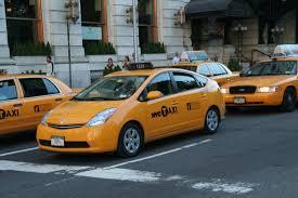 toyota metro lexus victoria bc hybrid taxi