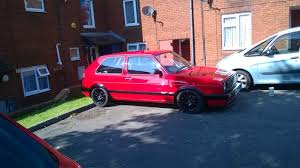 1989 golf 1 3 vw golf mk2 oc cars for sale
