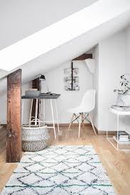 wood accents uplift black u0026 white scandinavian apartment