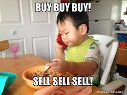 Buy Meme - buy buy buy sell sell sell businessman baby make a meme