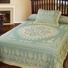 spirit of america bedspread bates mill store