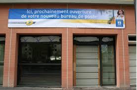 bureau de poste à proximité ponts jumeaux un nouveau bureau de poste de proximité 28 04 2012