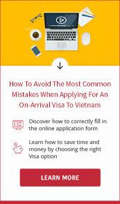 how to get a vietnam visa for us citizens 2017
