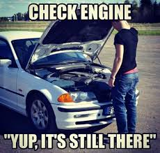 Mechanic Memes - a typical trip to the mechanic mandatory