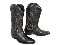gringo s boots size 9 s kansas cowboy boots black size 9 from gringos at the