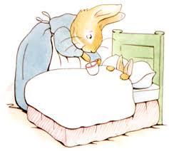 list fictional rabbits hares