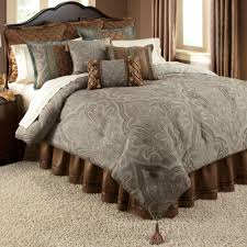 Modern Bedding Sets Bedroom Wonderful Decorative Bedding Design With Cute Paisley