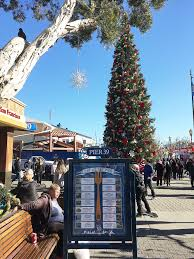 us trip december 2016 san francisco day 2 pier 39 ghiradelli