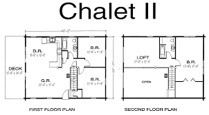 chalet style home plans chalet log homes chalet style log home plans kits