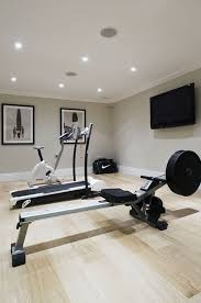Home Gym Decor Ideas 25 Best Basement Gym Ideas On Pinterest Gym Room Gym Decor And