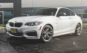 Bmw M2 2014 2014 Bmw M235i With Manual Tested U2013 Review U2013 Car And Driver