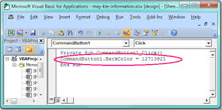 schaltfläche excel how to change the color of activex button in excel
