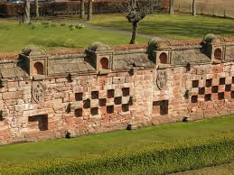 Stone For Garden Walls by File Edzell Garden Wall Jpg Wikimedia Commons