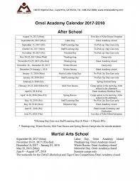 omei academy