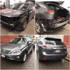 lexus repair brooklyn sudden impact auto body u0026 towing home facebook