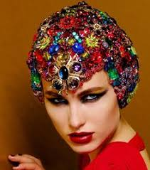 jewelled headdress marc bouwer headpiece and tulle mini www fashion net marc bouwer