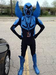 Freeze Halloween Costume Dc