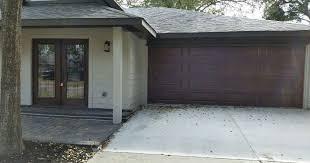Garage Door Curb Appeal - garage doors tomball tx custom garage door garage door opener