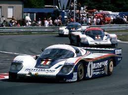 8 beautiful le mans cars drive