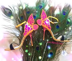 take me higher in butterfly chiara heels cecilia u0027s closet