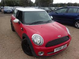 pink mini cooper used mini cars for sale in peterborough cambridgeshire motors co uk