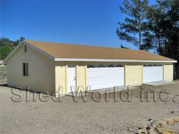 Detached Garage Pictures by Custom Wood Detached Garage Pictures