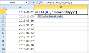 format date in excel 2007 how to change american date format in excel