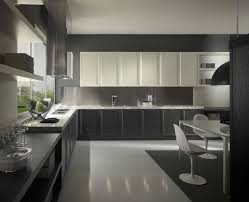 modern black kitchens kitchen kitchen modern italian kitchen design with dark black