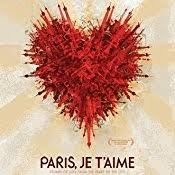 Feist La Meme Histoire - various artists paris je t aime com music