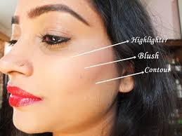 sleek makeup face form use sleek makeup face form light review sleek makeup face