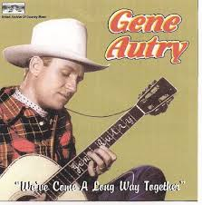 45 best gene autry images on on ranch and roy