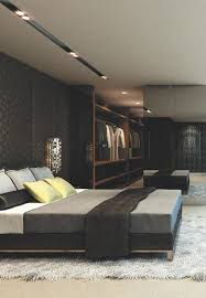 Christiangreyapartment by Luxurious Bedrooms Design In Movies