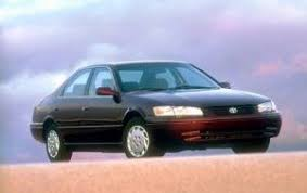 toyota camry 1997 price used 1998 toyota camry for sale pricing features edmunds