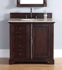 All Wood Bathroom Vanities Solid Wood Bathroom Vanities From James Martin Furniture
