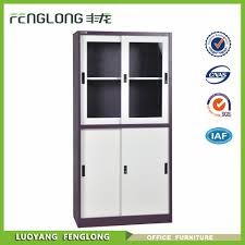 Office Storage Cabinets With Sliding Doors Metal Storage Cabinet Sliding Doors Metal Storage Cabinet Sliding