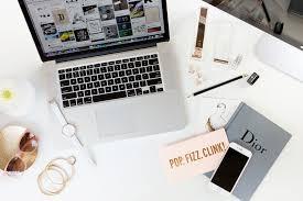 Your Desk How To Declutter Your Desk Popsugar Smart Living