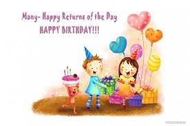 birthday cards for kids kids birthday greeting cards retrofox me